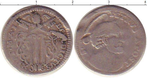 Каталог монет - Ватикан 1 гроссо