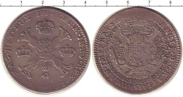 Каталог монет - Нидерланды 1 талер