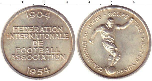 Каталог монет - Швейцария жетон