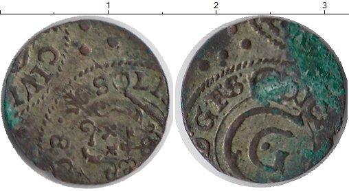 Каталог монет - Рига 1 солид