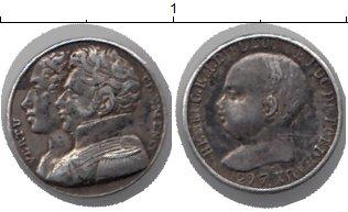 Каталог монет - Франция жетон