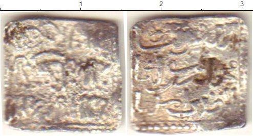 Каталог монет - Испания 1 дирхем