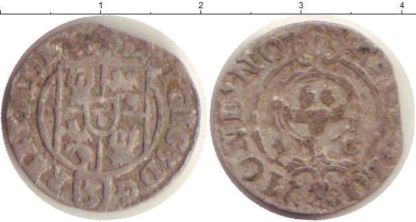 Каталог монет - Польша 1 1/2 гроша