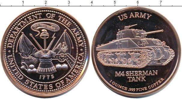 Каталог монет - США 1 унция