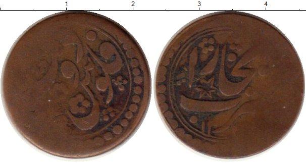 Каталог монет - Бухара 20 пара