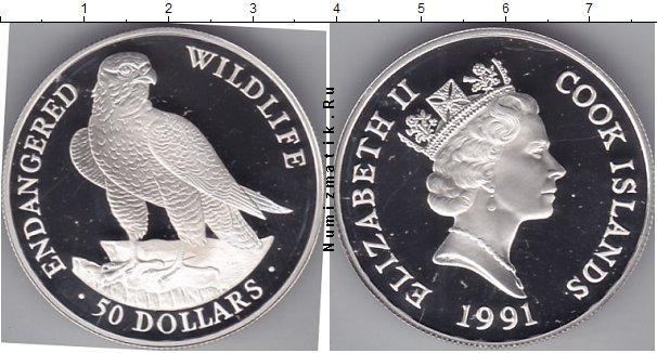 Каталог монет - Острова Питкэрн 1 доллар