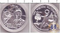 Каталог монет - монета  Польша 10 злотых