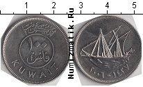 Каталог монет - монета  Кувейт 100 филс
