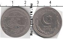 Каталог монет - монета  Пакистан 1/2 рупии