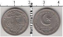 Каталог монет - монета  Пакистан 1/4 рупии