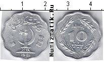 Каталог монет - монета  Пакистан 10 пайс