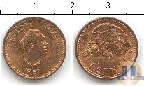 Каталог монет - монета  Тонга 1 сенити