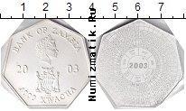 Продать Монеты Замбия 4000 квач 2003 Серебро