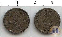 Каталог монет - монета  Норвегия 10 эре