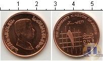 Каталог монет - монета  Иордания 1 кирш