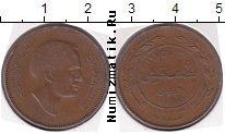 Каталог монет - монета  Иордания 5 филс
