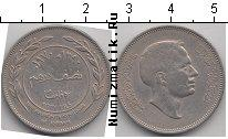 Каталог монет - монета  Иордания 50 филс