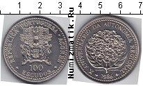 Каталог монет - монета  Азорские острова 100 эскудо