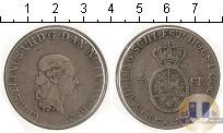Каталог монет - монета  Шлезвиг-Гольштейн 2/3 талера