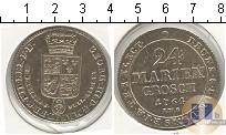 Каталог монет - монета  Брауншвайг-Люнебург 24 гроша