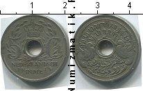 Каталог монет - монета  Нидерландская Индия 5 центов