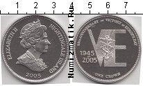 Каталог монет - монета  Соловьиные острова 1 крона