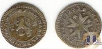 Каталог монет - монета  Мальтийский орден 9 тари