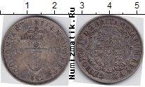 Каталог монет - монета  Великобритания 1/4 доллара