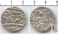 Каталог монет - монета  Аватх 1 рупия