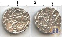 Каталог монет - монета  Гвалиор 1/2 рупии