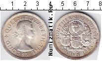 Каталог монет - монета  Родезия 1 крона