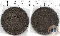 Каталог монет - монета  Гондурас 1 песо