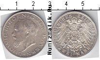 Каталог монет - монета  Бавария 2 марки