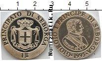 Каталог монет - монета  Себорга 1 луиджино