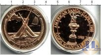 Каталог монет - монета  Восточное Самоа 1 доллар