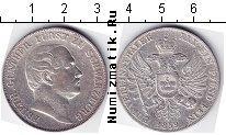 Каталог монет - монета  Шварцбург-Рудольфштадт 1 талер