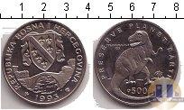 Каталог монет - монета  Босния и Герцеговина 500 динар