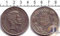 Каталог монет - монета  Брауншвайг 2 талера