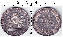 Каталог монет - монета  Бремен 1 талер