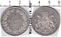 Каталог монет - монета  Бремен 36 гротен