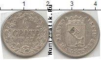 Каталог монет - монета  Бремен 6 гротен