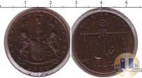 Каталог монет - монета  Бомбей 1/4 анны