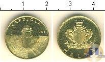 Каталог монет - монета  Мальта 10 фунтов