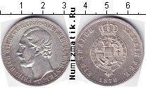 Каталог монет - монета  Мекленбург-Стрелитц 1 талер