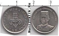 Каталог монет - монета  Бруней 5 сен