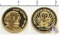 Каталог монет - монета  Марианские острова 5 долларов