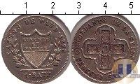Каталог монет - монета  Во 1 батзен