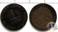 Каталог монет - монета  Венеция 1 чентезимо