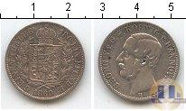 Каталог монет - монета  Брауншвайг-Люнебург-Каленберг-Ганновер 1/6 талера