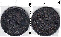 Каталог монет - монета  Анхальт 1 пфенниг